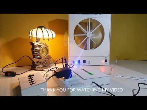 How to Make Wireless Electric Extension Board With Remote Control