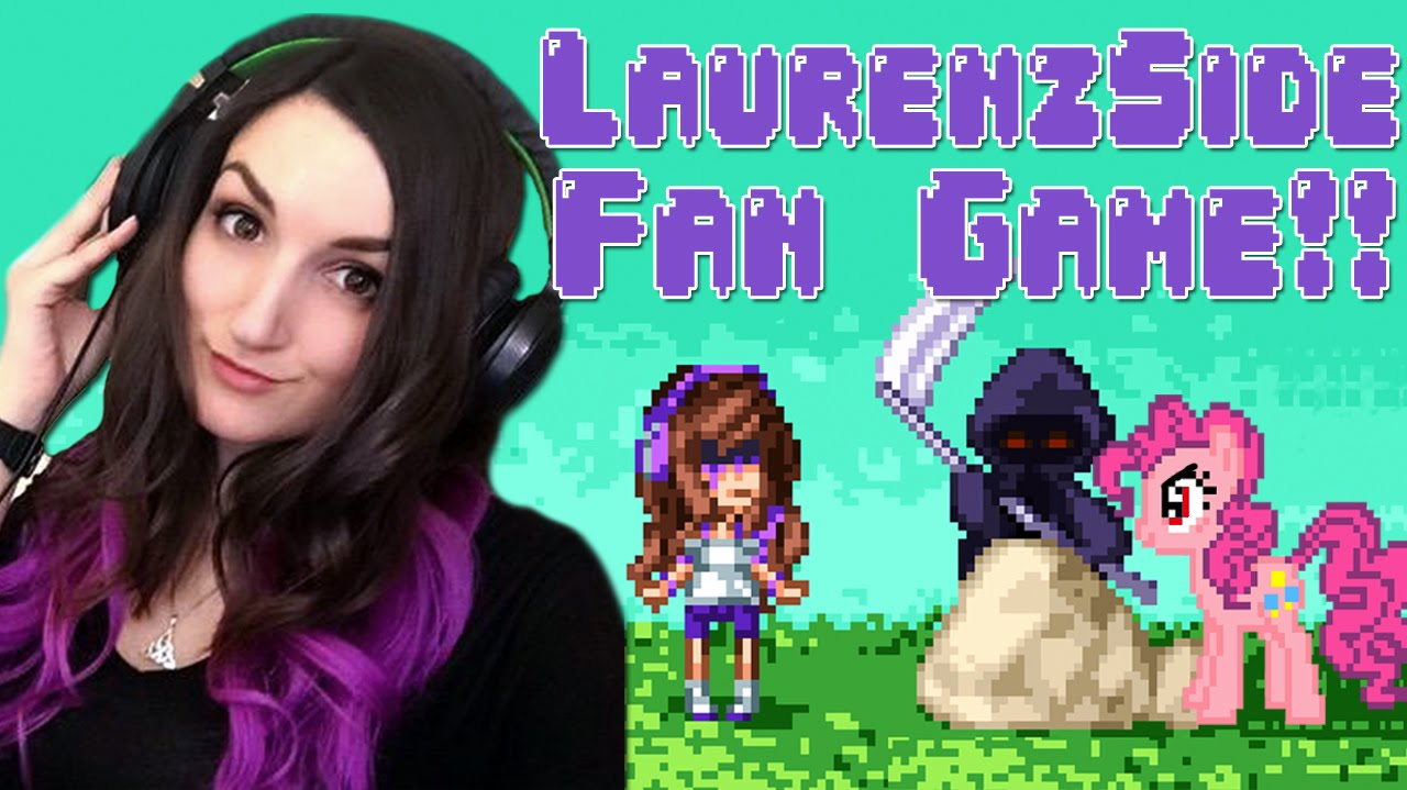 LaurenzSide FanGame (M...