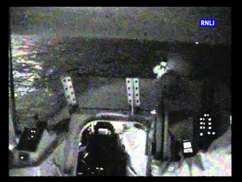 Kilmore Quay Lifeboat Rescue Near Saltee Islands
