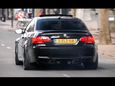 bmw m3 e92 revs accelerations sounds youtube. Black Bedroom Furniture Sets. Home Design Ideas