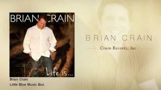 Brian Crain - Little Blue Music Box