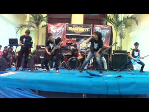 SILENT HEART - Intro and Forget That Promises [ Live Bandung Trade Mall Indoor ].avi