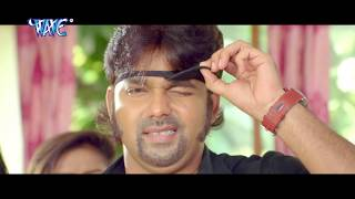 pawan singh बने नकली गुंडे 2019   HD 2019   Bhojpuri Comedy 2019