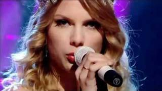 Taylor Swift Both Of Us Live Crying American Idol 2013 Eyes Open Song Safe And Sound Music Video