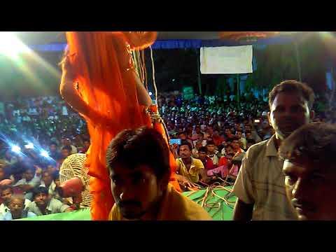 Arvind Singh Abhiyanta and Budha Byas mukabla program jamapur