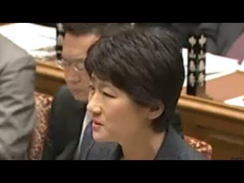 民主党政権で厚労副大臣だった立憲・西村智奈美「アベノミクスが上手くいっていたと見せる為に賃金を偽装していたのではないかという疑いがある」【不正統計】