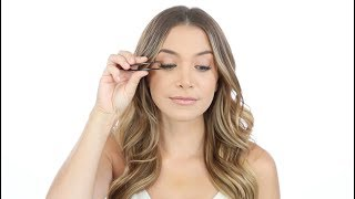 How To: Apply Magnetic False Lashes ft. Sephora Collection