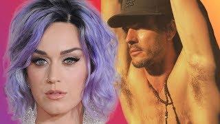 Katy Perry Acusada de Acoso Por Un Modelo