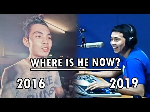 Rapido - Where is he now? [Episode 6]