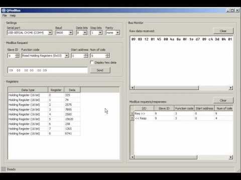 QModBus Alternatives and Similar Software - AlternativeTo net