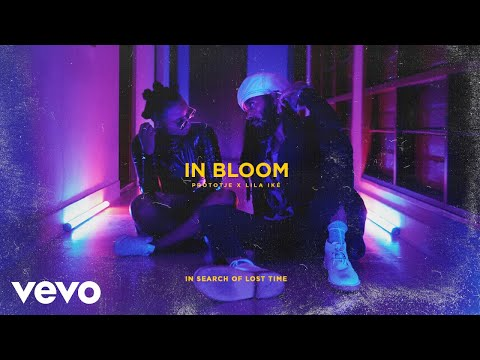 Protoje - In Bloom (Official Audio) ft. Lila Iké
