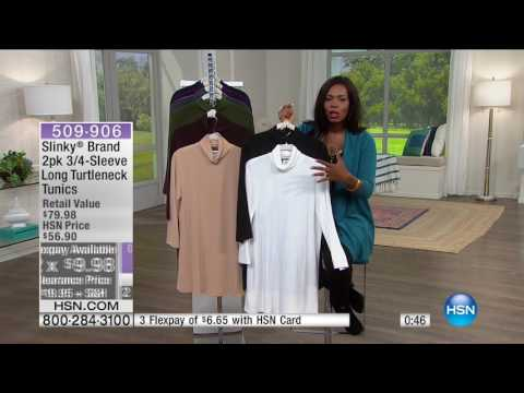 HSN | Fashion & Accessories Clearance . http://bit.ly/379nlpx