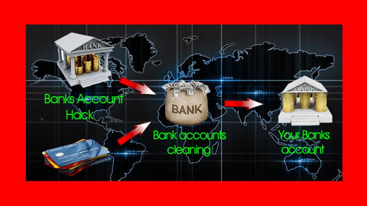 wiring money bank to bank