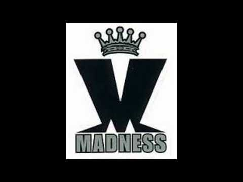 madness -wings of a dove- blue train mix