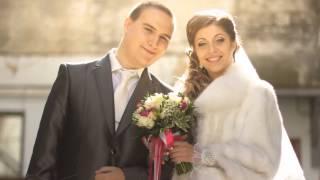 Свадба Алёна и Ваня