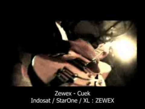 Zewex - Cuek