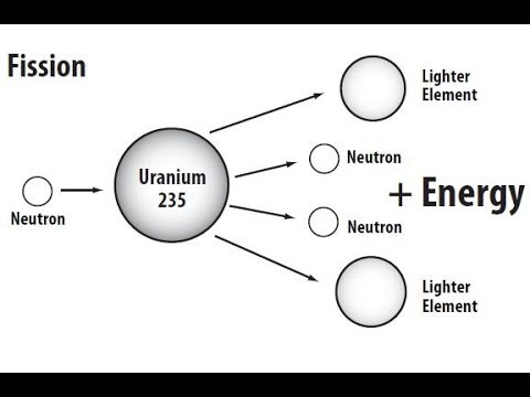 The energy in 1g of Uranium-235