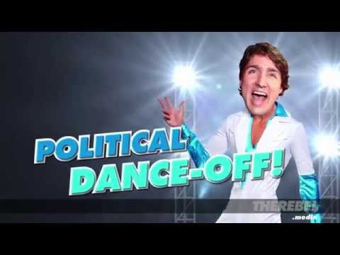 So You Think You Can Dance: Political Version