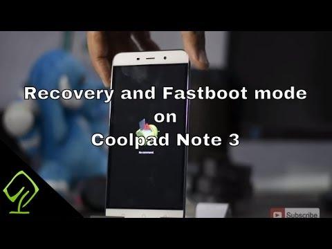 Coolpad E2 Edl