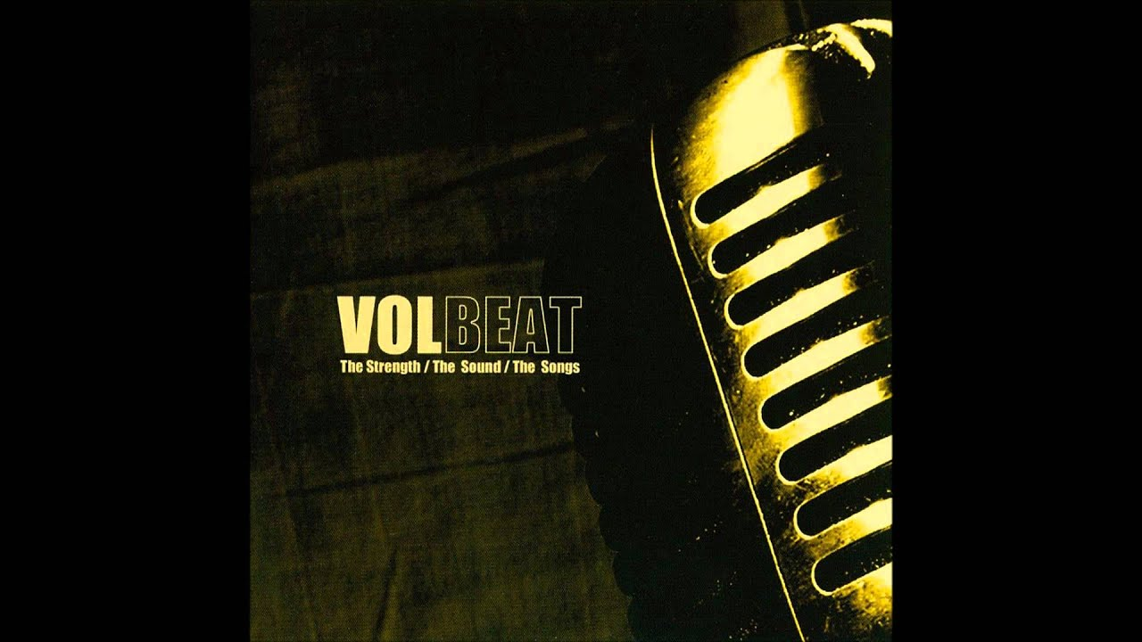 Volbeat I Only Wanna Be With You