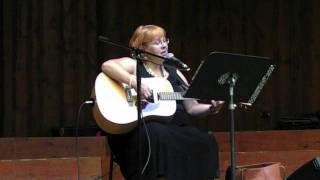 Java Jive performed by Mary Pesola   Manhattan Transfer, Ink Spots cover