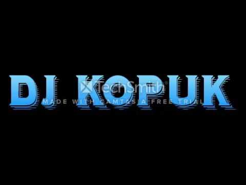 KOPMALIK MÜZİK // OYUN OYNARKEN DİNLENECEK MÜZİK ( DJ KOPUK )