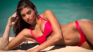 Daniela Lopez Osorio 2016 Sports Illustrated Swimsuit Uncovered