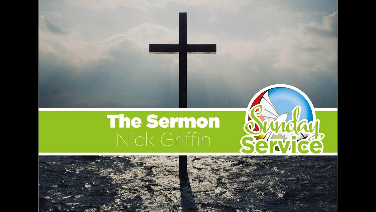 Sunday's Sermon - Luke 4:16-30 The Mission of God - Tend