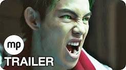 TITANS Staffel 1 Trailer Deutsch German UT (2018) Netflix Serie