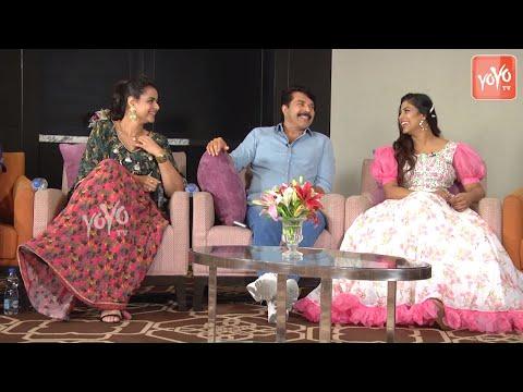 Mamangam Movie Team