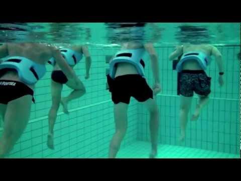 ESS - Deep Water Running