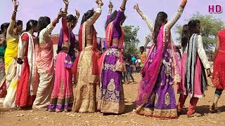 Part -2 // Hari Ram Ram_Beautiful Girls Dance_Jara Hatke Dance // Arjun R Meda