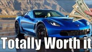 🔴 $350 can make your Corvette Faster!!