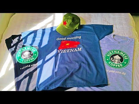 Eksplorujemy Can Tho - Vietnam #326 2016.01.28