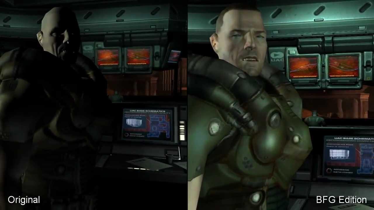 Doom 3: bfg edition for nvidia shield tv is $5 (half off) for.
