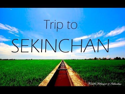 [Traveling] Sekinchan Malaysia