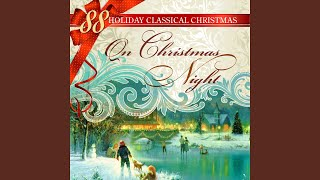 Serenade for String Orchestra in E major, Op. 22 : IV. Larghetto