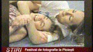 Festivalul de fotografie Secvente - stire Prahova TV