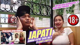Video CUPI CUPITA PILIH OM OM YANG GEDE DARI PADA PAMELA SAFITRI #JAPATI download MP3, 3GP, MP4, WEBM, AVI, FLV Oktober 2018