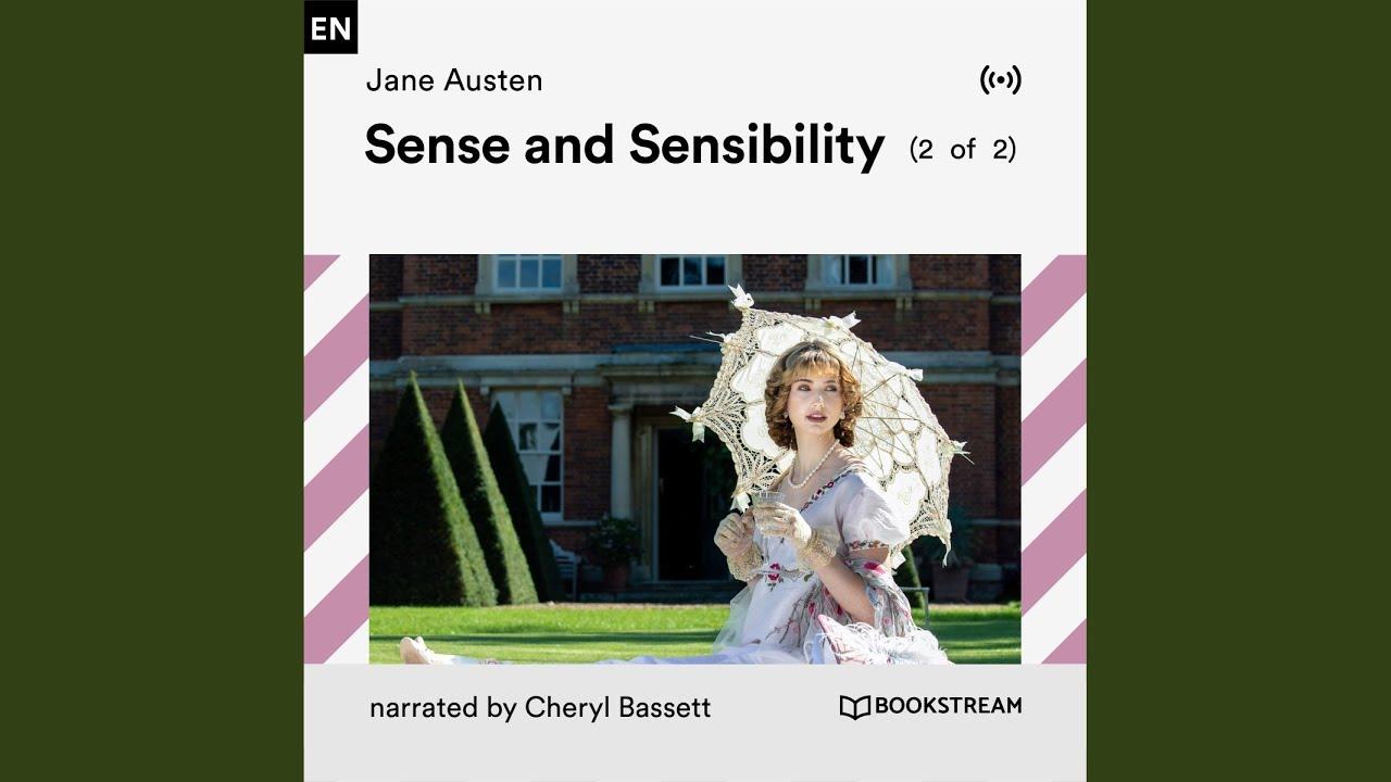 Chapter 37: Sense and Sensibility (Part 15)