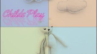 ChildsPlay 🦄 Charli XCX (PC Music) Type Beat [By Robodruma & MorganLikesMusic]