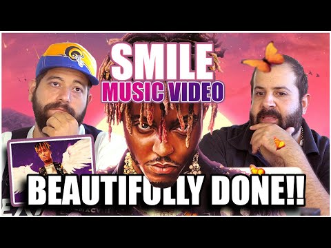 BEAUTIFULLY DONE!! Juice WRLD & The Weeknd – Smile (Official Video) *REACTION!!