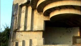 VideoStoria n°12. Visita alla batteria costiera del Monte di Portofino (Genova)