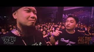 FlipTop - Batas vs Jonas @ Isabuhay 2018