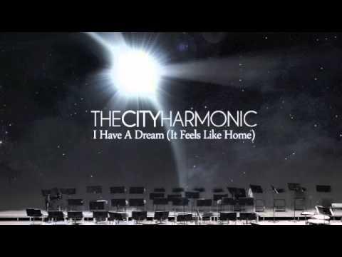 The city harmonic love