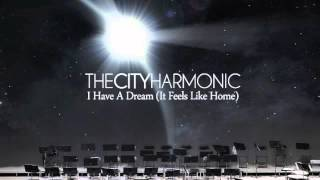 Watch City Harmonic Love video