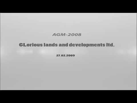 Agm GLDL 2008