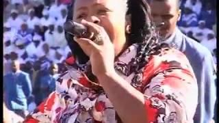 TACC Mkabile with Rev. Nkomfa ft NGC - Baba uwuqalile Umsebenzi