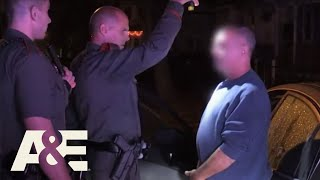 Download Live PD: Hairy Forehead (Season 4) | A&E Mp3 and Videos