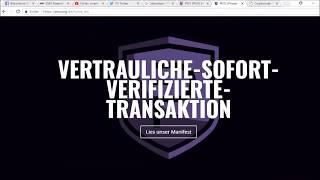 PIVX  Deutsch Was ist PIVX?! / Wallet / Staking /